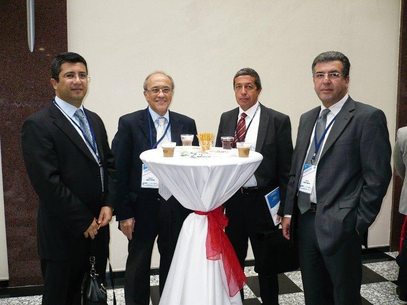 XV. Diş Hastalıkları ve Tedavisi Anabilim Dalları Toplantısı 25-27 Ekim 2010 Trabzon
