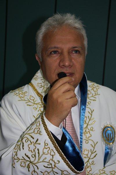 2008-2009 Önlük Giyme Töreni