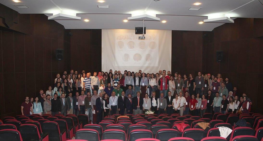 Türk Ortodonti Derneği Trabzon Bölgesel Toplantısı 22-23 Mayıs Trabzon