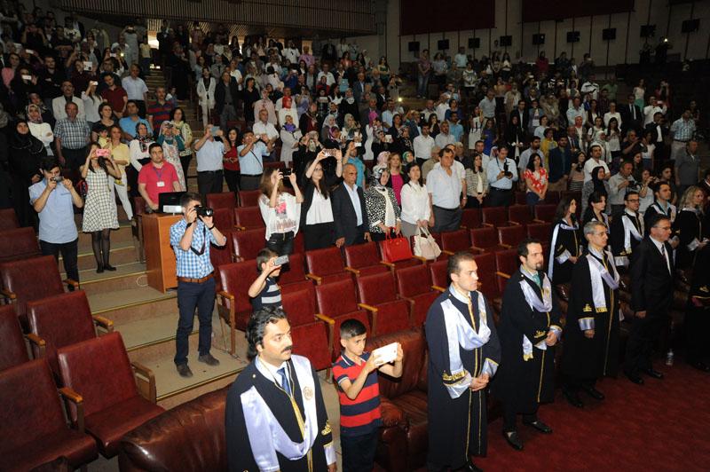 5.Mezuniyet Töreni