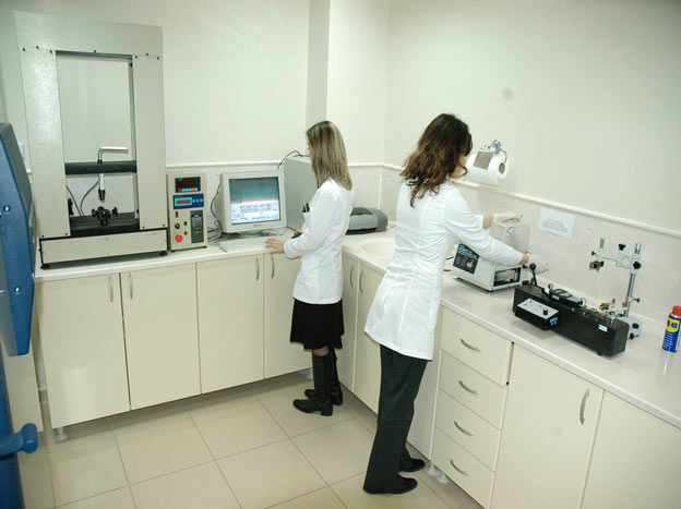 Ar-Ge Laboratuvarı