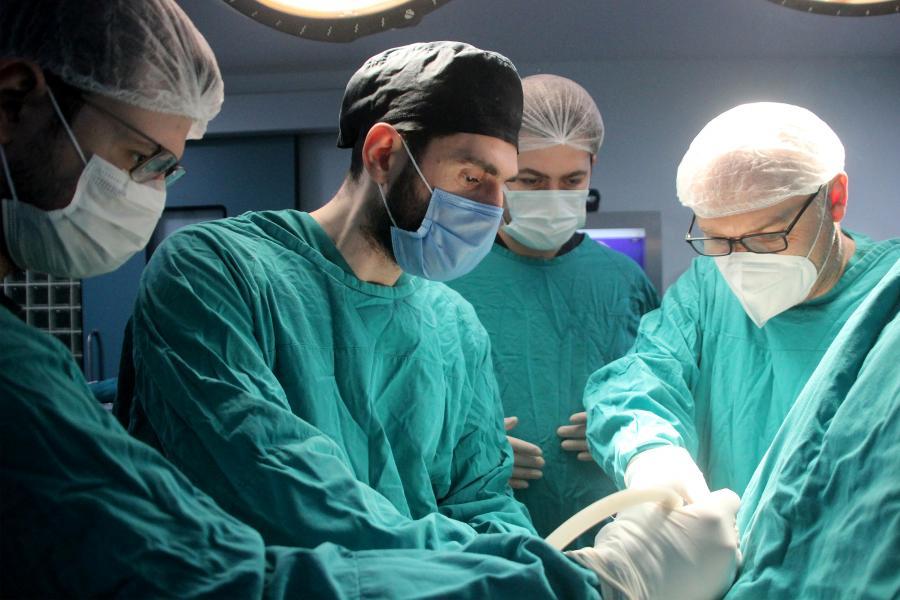 Farabi International Hospital