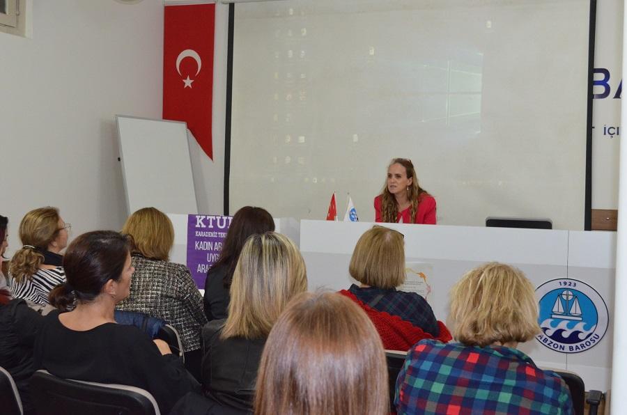 STK lar ile Ön Çalıştay