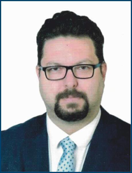 Öðr. Gör. Murat Burçin DERÇÝN