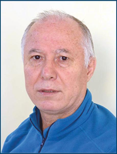 Osman KESKÝN