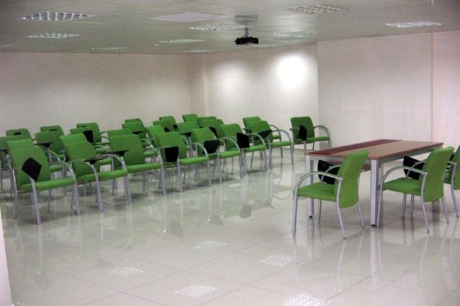 Toplantı Salono