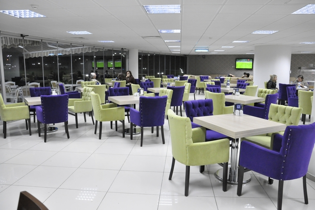 Olimpiyat Cafe